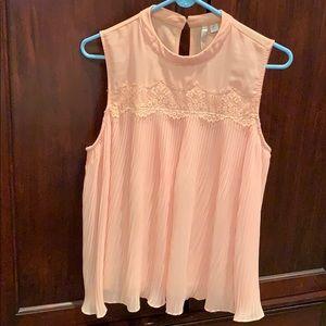 Lauren Conrad blouse size X-Large